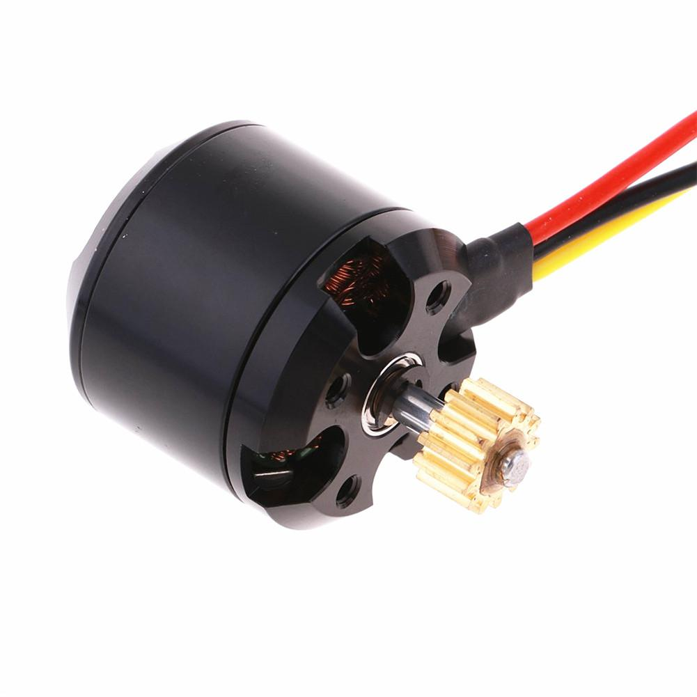 LeadingStar V.2.<font><b>V950</b></font>.018 <font><b>V950</b></font>-018 Brushless Main Motor Spare <font><b>Parts</b></font> for Wltoys <font><b>V950</b></font> 2.4G Remote Control RC Helicopter image