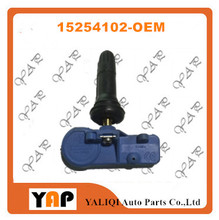 TPMS TIRE PRESSURE MONITORING SENSOR FOR FITGM BUICK 433MHZ 15254102 1997-2005