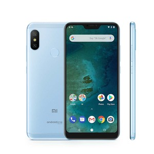 "Image 2 - Global Version Xiaomi Mi A2 Lite 3GB RAM 32GB ROM Snapdragon 625 Octa Core 5.84"" 19:9 Full Screen Dual AI Camera Smartphone"