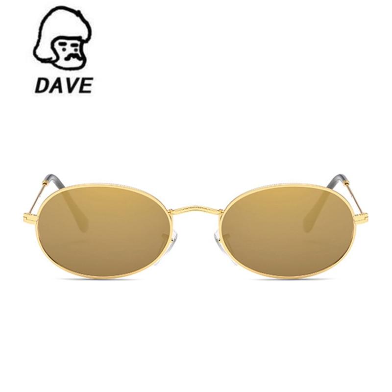 Eyewear Retro Frame Vintage In Women's Us7 Male Gold Alloy Steampunk Men Sunglasses Women 4 43Off dave Sunglass Hop Oval Hip Uv400 Glasses ZiTOXkPu
