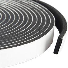 1 рулон уплотнительной ленты лента из пенопласта высокой плотности