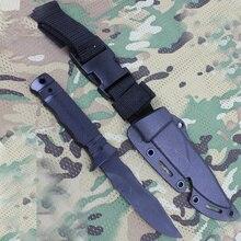 Косплей игрушки для Хэллоуина CS GO counter strike выживания Тактические коготь боевой бой Тактический тренировочный резиновый пластиковый мягкий нож