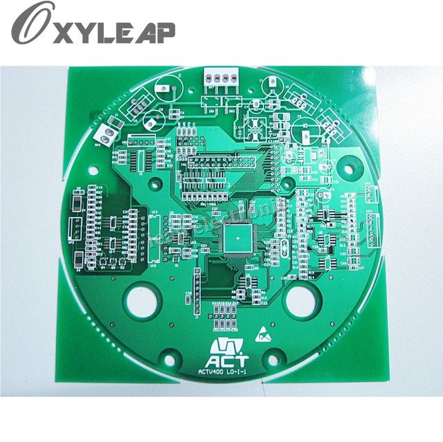 US $23 5 |circuit board universal prototype pcb,double pcb,manufacture  pcb-in Home Automation Modules from Consumer Electronics on Aliexpress com  |