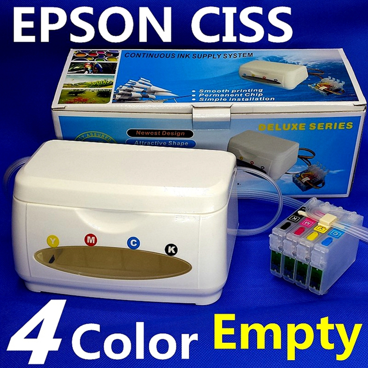 SX230 SX420WSX425W CISS T1291 T1294 SX430W SX435W SX445W SX535 B42 BX305F BX320FW BX635 ink tank Continuous Ink Supply System