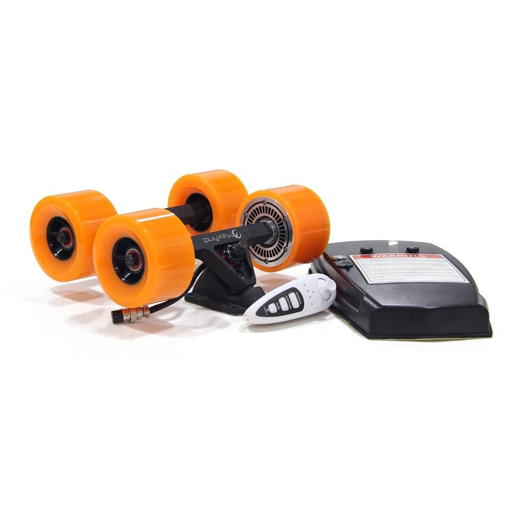 Maxfind DIY электрлік скейтборды алынатын - Роликтер, скейтбордтар және скутерлер - фото 3