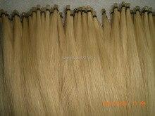 25 hanks white bow hair 6 grams/hank 78cm length unbleached stallion horse hair