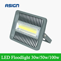 Newest LED Flood Light  30W 50W 70W 100W AC85-265V LED Spotlight  IP66 Waterproof Energy Saving Lamp