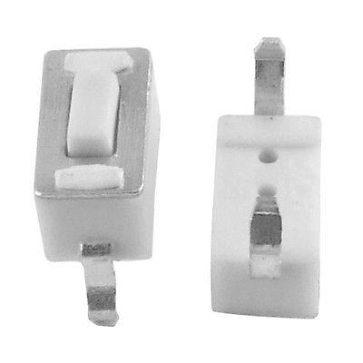 100x Momentary Tact Tactile Push Button Switch DIP Through Hole 3x6x4.3mm 10value 180pcs ocr tm tactile push button switch micro momentary tact assortment switch universal switch box