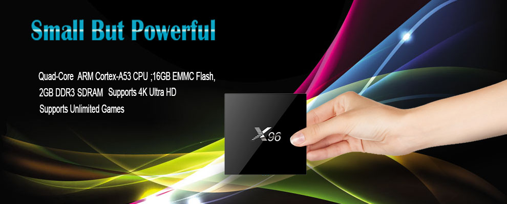 VONTAR X96 Amlogic S905X Quad Core Android 6.0 TV Box VONTAR X96 Amlogic S905X Quad Core Android 6.0 TV Box HTB1hb7oRpXXXXX9aFXXq6xXFXXXJ