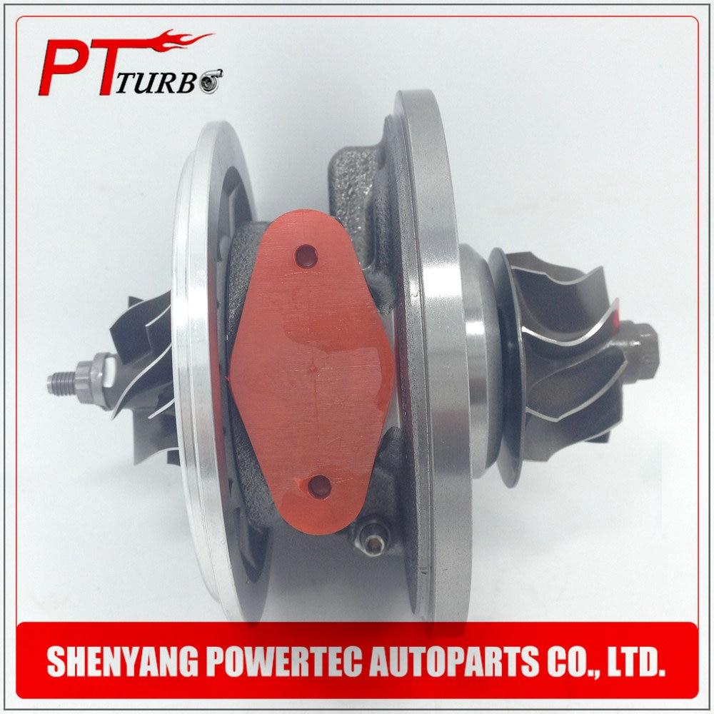 Powertec turbo parts GT1749V 724930-5009S 724930-5008S turbocharger cartridge chra for Audi A3 2.0 TDI (8P/PA) 03G253014H