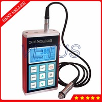 KCT300 Digital Portable Paint Coating Thickness Gauge with F1 Probe Digital Thickness Meter Testing Equipment