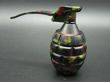Grenade Shape Weed Herb Grinder