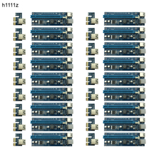 18pcs Premium Quality 60cm PCI e Express 1x to 16x Extender Riser font b Card b
