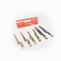 Free Shipping WANWAH MW 2161 Model Tools Two Types Of Razor Blade For Hand Saw MW