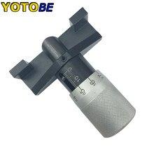 Kit de tensor de herramientas de garaje, indicador de tensión Universal para coche, sincronización, leva, transmisión, Correa