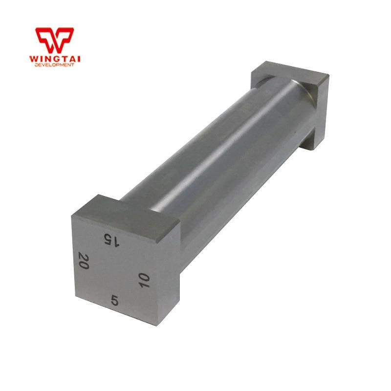 BGD206/1 (5um,10um,15um,20um) Four Side Wet Film Applicator Wet Film Width 80mm 1000pcs 1 4w metal film resistors 750kohm 1