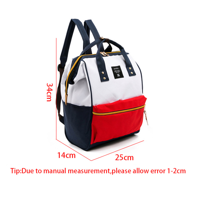 Women Backpack Large Capacity Female Backpacks Waterproof Design Multifunction Girl Laptop Bag Teenag School Bags Mochila BP0225