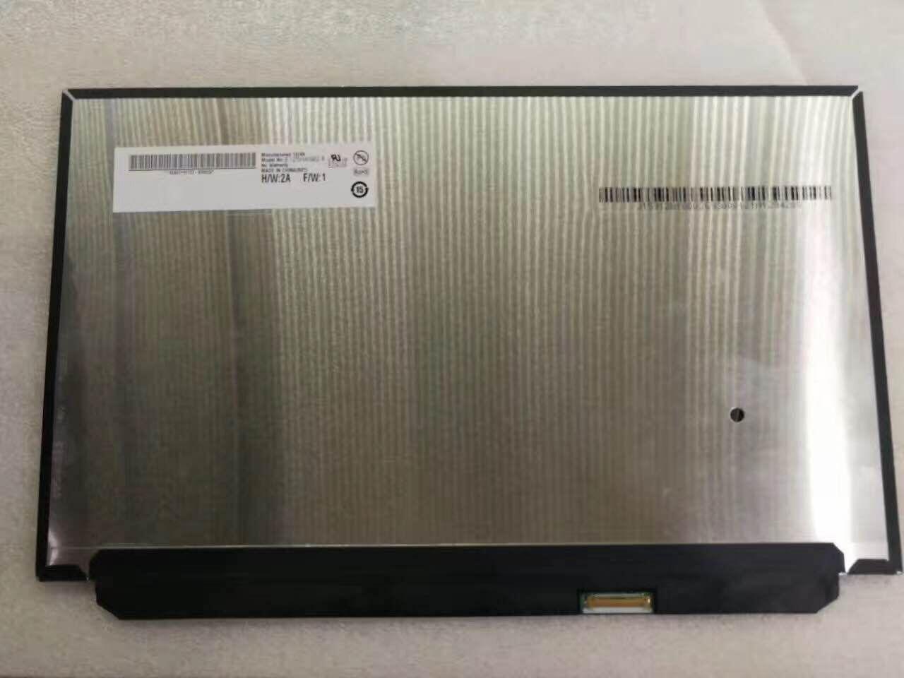 12.5 ''LED LCD Écran IPS 16.7 M Pour Lenovo ThinkPad X240 X250 FHD IPS 00HM111 00HN899