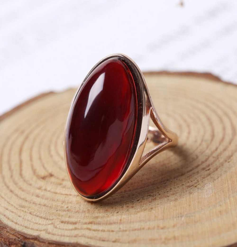 charming Silver Jewelry tibet silver Ambers beeswax Ring Handmade Fine Jewelry Vintage Rings