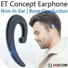 Conceito JAKCOM ET Non-In-Ear fone de Ouvido Fone de Ouvido venda Quente em Fones De Ouvido Fones De Ouvido como vagens de ouvido ecouteurs sans fil fone de ouvido sem fio