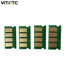 Puce de recharge pour cartouches de Toner, pour Ricoh Aficio SPC232 SPC310 SPC311 SPC323 SPC242 310 311 323