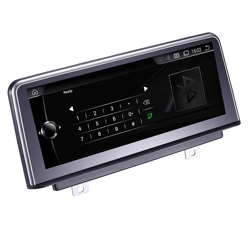 Android 9,0 автомобильный dvd-плеер для BMW X5 E70 X6 E71 (2007-2013) CCC CIC система Авторадио gps навигация Автомобильная Мультимедийная система ПК