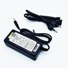 HK liitokala 25.2 V 1A ładowarka akumulatora pojazdy elektryczne dedykowane ładowarka 24 V 1A bateria litowo polimerowa ładowarka
