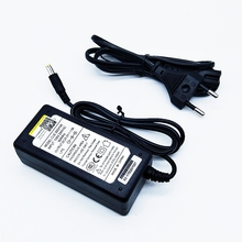 HK liitokala 25.2V 1A battery pack charger Electric vehicles dedicated charger 24V 1A Polymer lithium battery charger