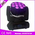 4 шт./лот  бесплатная доставка  светодиодный луч  движущаяся головка  12x12 Вт  RGBW  Quad светодиоды с отличными праграммами 9/16 каналов