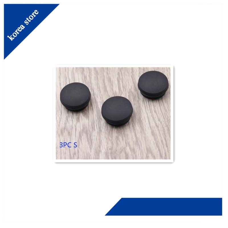 3pcs 983903F000 OE Front Windshield Wiper Arm Nut Cap For Hyundai//Kia