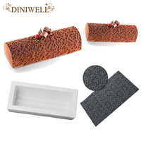 Bakery Baking Pastry Mould Assorted Handbag Design Silicone Mold For Mousse Cake Cornbread Breads Pudding Brownie