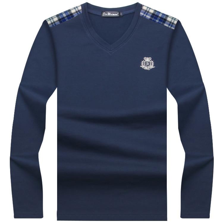 brand long sleeve fitness   polo   shirt men camisa masculino casual plaid   polos   shirts mens clothing Plus size 7XL 8XL 9XL 10XL