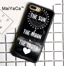 coque iphone 8 plus teen wolf