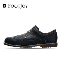 FootJoy FJ Men's Golf Shoes Breathable Professional Stability No spike SALE FREESHIPPING