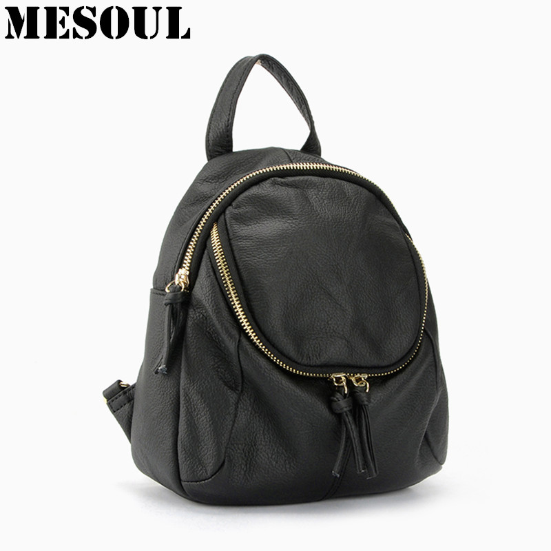 Summer Women Backpack Bag Fashion Design  Backpacks for Teenage Girls School Bags Genuine Leather Travel Bag mochila feminine 2016new rucksack luxury backpack youth school bags for girls genuine leather black shoulder backpacks women bag mochila feminina