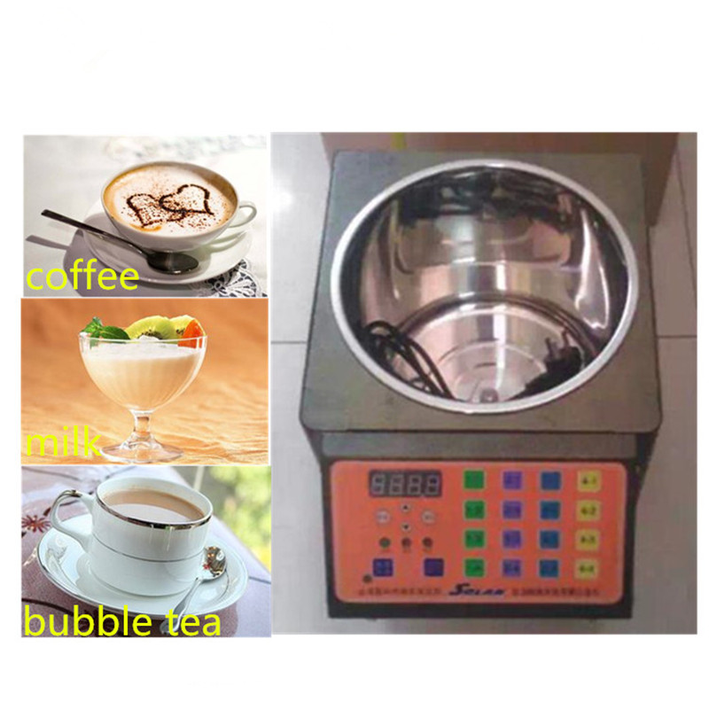 Fructose machine milk tea shop dedicated automatic syrup dispenser 16 g precision fructose quantitative machines ZF automatic spanish snacks automatic latin fruit machines