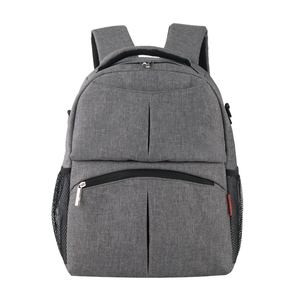 Insular Mother Diaper Bag Backpack Baby Nappy Bags Large Capacity Maternity Mummy Stroller Bag