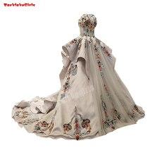 50022 Spaghetti Strap Wedding Dresses For Bride Gown