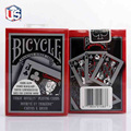 Bicycle Tragic Royalty Deck Magic Tricks Magic Props Original Bicycle Standard Playing Crds