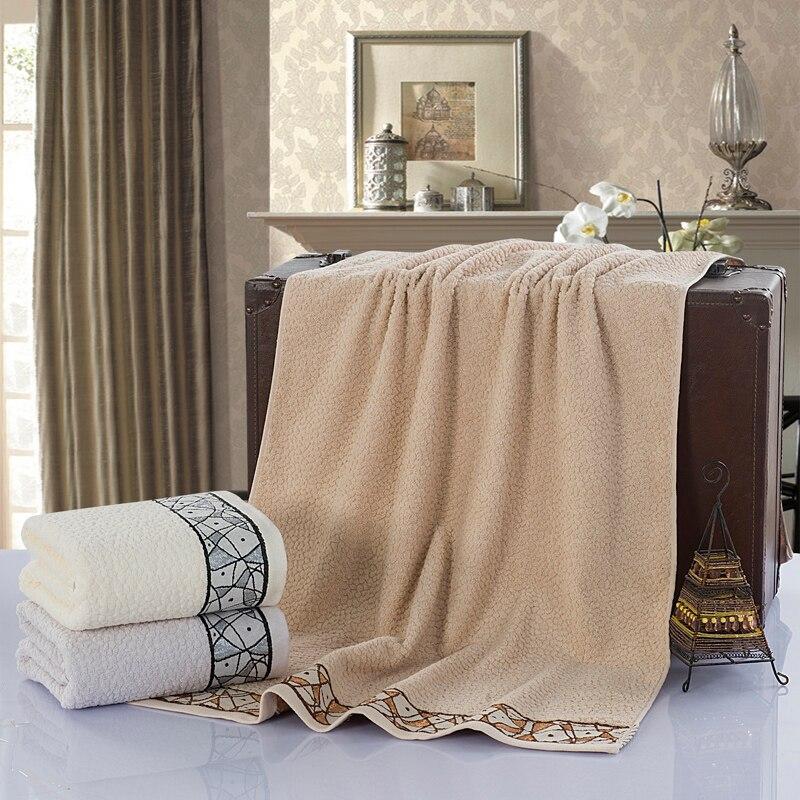 Best Luxury High Quality Hotel Travel Gym Golf Bath Beach Towel Large For Adults Bathroom Bath