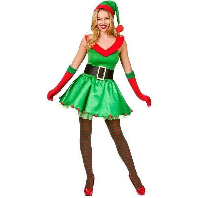 Christmas Tree Performance Clothing Christmas Elf Clothing Creative Christmas  Clothing Festival Carnival Items Cosplay Costume - Aliexpress.com : Buy Christmas Tree Performance Clothing Christmas