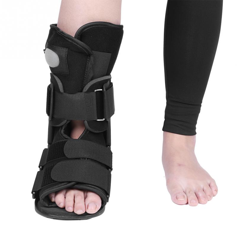 11inch Airbag Achilles Tendon Ankle Brace After Operation Ankle Fracture Treatment Fix Support Tool