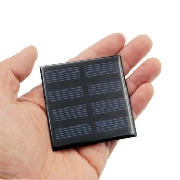 DIY Mini Solar Panel 3