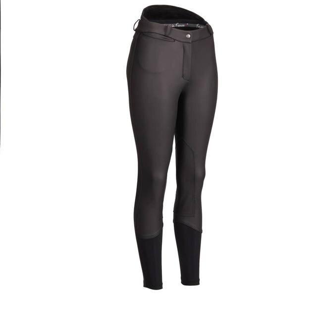 Женские брюки для верховой езды, бриджи для верховой езды, спортивные Леггинсы, женские брюки для верховой езды