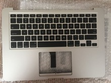 New keyboard for APPLE MacBook Air 13″ A1466 2013 2014 2015 US layout