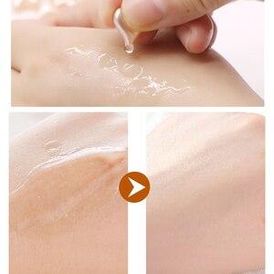 Image 5 - Efero cápsula de ácido hialurónico, esencia de colágeno dorado para crema facial, suero antiarrugas, crema blanqueadora facial antienvejecimiento, 8 Uds.