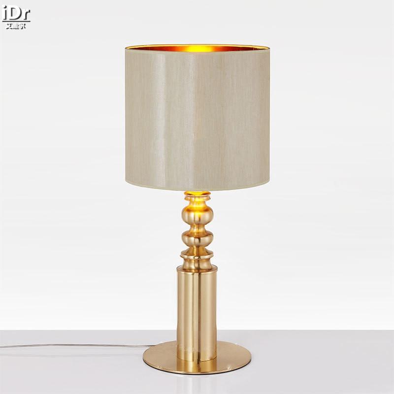 Online Get Cheap Modern Gold Table Lamp -Aliexpress.Com   Alibaba