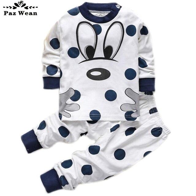 dbb99aa32 1 2 3 años camiseta térmica de manga larga para niños Jog Set Funky Top  camiseta