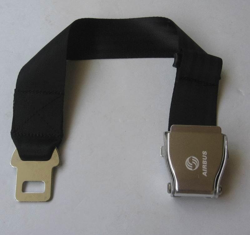 módní pásy s přezkou na bezpečnostní pás Nastavitelná délka - Příslušenství interiéru vozu