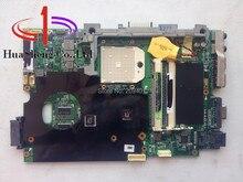 For ASUS K40AD Laptop Motherboard K40AB REV:2.1 Motherboards 100% tested